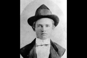 On This Day In Alabama History: Rube Burrow, Gang Robbed Arkansas Train
