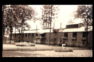 On This Day In Alabama History: German POW Camp Opened In Opelika