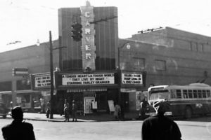 Alabama Legacy Moment: Carver Theatre