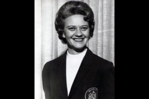 On This Day In Alabama History: Lurleen Wallace Inaugurated As Governor