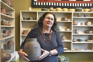 Guadalupe Lanning Robinson Is An Alabama Maker With An Aztec Flair