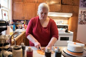 Opelika Mother Turns Baking Hobby Into Serious Business