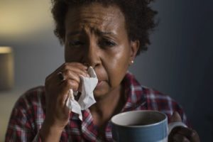 UAB Doctor: Winter Storm Likely Helped Slow Fierce Flu's Spread