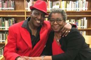 Love In The Park: Senior Citizens Valentine Gala Celebrates Love And Fun