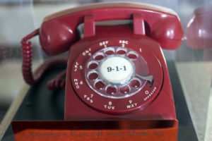 The First 911 Call Was Made 50 Years Ago Today In Alabama