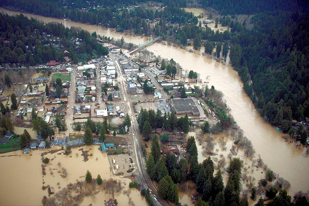 Palm Springs Ca Zip Code >> Severe Weather Awareness Week: Flooding & Flash Flooding : The Alabama Weather Blog