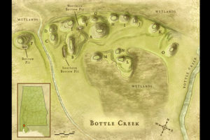 On This Day In Alabama History: Bottle Creek Indian Mounds Recognized