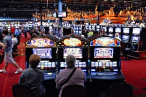 Alabama's Poarch Band Of Creek Indians Buy Pennsylvania Casino From Las Vegas Sands For $1.3B