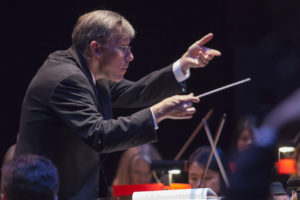 Mozart On The Highway: Alabama Symphony Orchestra's Christopher Confessore Leads A Double Life With An Orchestra In Florida
