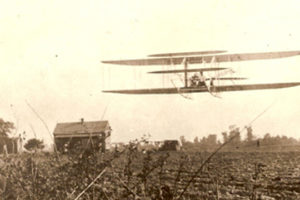 On This Day In Alabama History: Wrights' Biplane Arrived In Montgomery