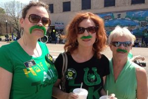 Enterprise St. Patrick's Day Parade Is The Pride Of The Community