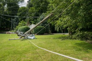 Alabama Power Offers A Reminder Of Power Line Safety
