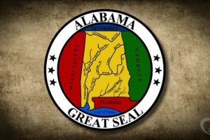 Alabama Legacy Moment: The Great Seal Of Alabama
