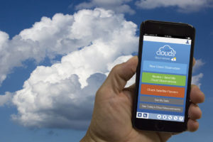 Help NASA & NOAA Improve Forecasts With Your Smart Phone
