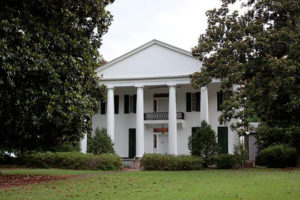 On This Day In Alabama History: Magnolia Grove Ownership Transferred