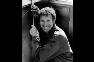 On This Day In Alabama History: Actor Wayne Rogers Was Born