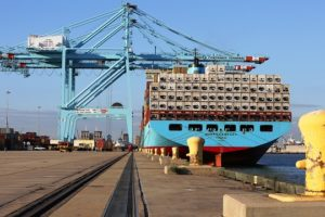 Port Of Mobile Taps Partners To Develop $60m Auto Export Facility