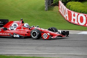 Indy Grand Prix Of Alabama On Track For This Weekend