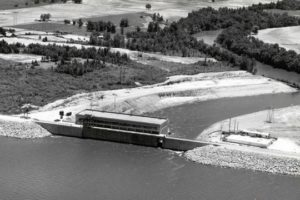On This Day In Alabama History: Ground Broken For Coosa's First Dam