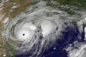 Harvey, Irma, Maria and Nate Retired from Hurricane Names List