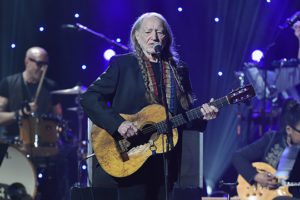 Spring Concerts Are Heating Up The Stage With Willie Nelson And Kendrick Lamar In Can't Miss Alabama