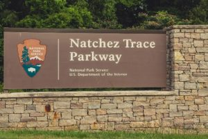 On This Day In Alabama History: Natchez Trace Parkway Created