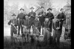On This Day In Alabama History: First Blood Shed In Miners' Strike