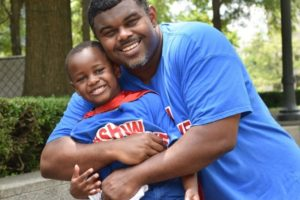 At 4 Years Of Age, Austin Perine Is A Young But Super Alabama Bright Light