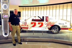 On This Day In Alabama History: Bobby Allison's Racing Career Ended
