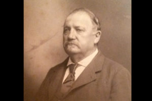 On This Day In Alabama History: William Anderson Handley Died