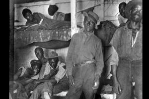 On This Day In Alabama History: Convict Leasing Ended In Alabama