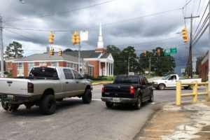 Beach Travel Boosts Traffic On One Alabama Highway