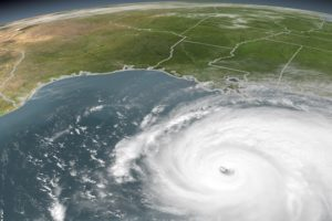 Forecasters Lower U.S. Hurricane Predictions For 2018 Season