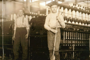 On This Day In Alabama History: General Textile Strike Of 1934 Began
