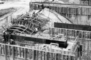 On This Day In Alabama History: Construction Began On Weiss Dam