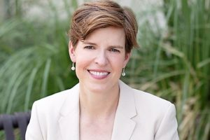 Libba Vaughan To Serve As New Executive Director For Leadership Birmingham