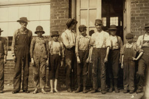 On This Day In Alabama History: Textile Workers Called For Strike