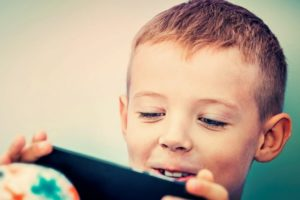 Alabama Apps: App2talk Helps Nonverbal Children Communicate