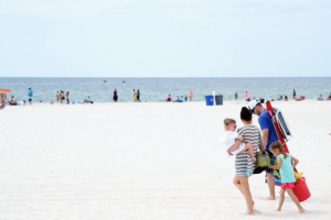 Gulf Shores Is An Alabama Community Of Excellence Adjusting To Shifting Sands For Growth