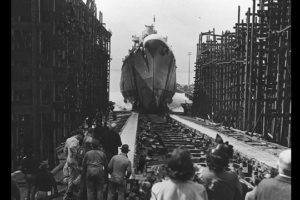 On This Day In Alabama History: Uss Birmingham Fought In The Battle Of Guam