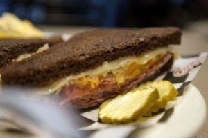 Reuben Grill Makes List Of 100 Dishes To Eat In Alabama Before You Die