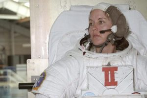 On This Day In Alabama History: Astronaut Kathryn Thornton Retired