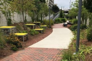 Adaptive Reuse Blossoms In Birmingham With Rotary Trail
