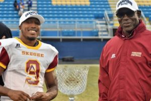 Alabama Newscenter 2018 Football Preview: Tuskegee University