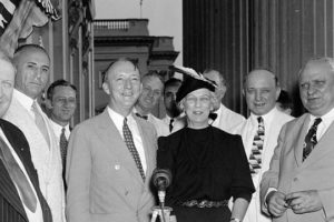 On This Day In Alabama History: Hugo Black Confirmed To High Court