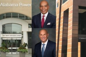 Alabama Power's Hudson, Peoples Taking Leadership Roles At Southern Company Gas
