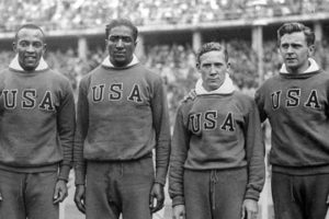 On This Day In Alabama History: Jesse Owens Was Born