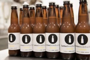 Better Kombucha is an Alabama Maker Bottling a Passion for Healthy Living