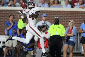 Football Preview: Alabama, Auburn Welcome Aggies, Razorbacks; Troy Begins Conference Play