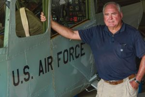 Alabama Vintage Airplane Restorer Enjoys Taking It To New Heights